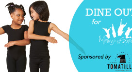 DineOut_website header